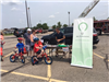 Bike Rodeo 2019 AMATS Station