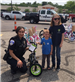 Bike Rodeo 2019 Bike Winner