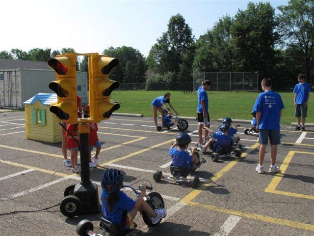 Safety Town 2011 (36)