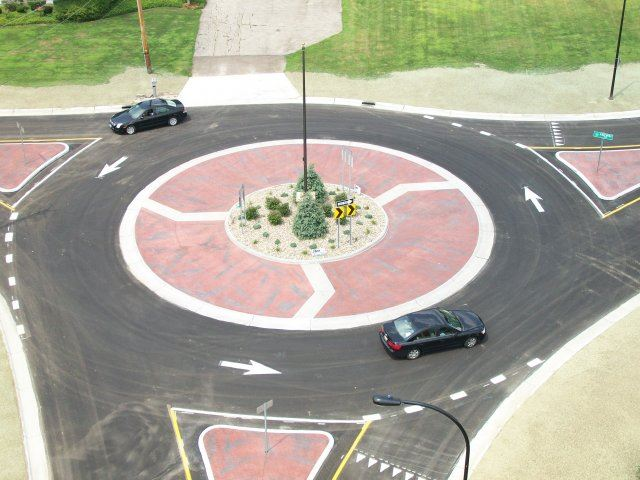 Ridgewood and Jacoby Road Roundabout (16)