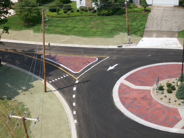 Ridgewood and Jacoby Road Roundabout (19)