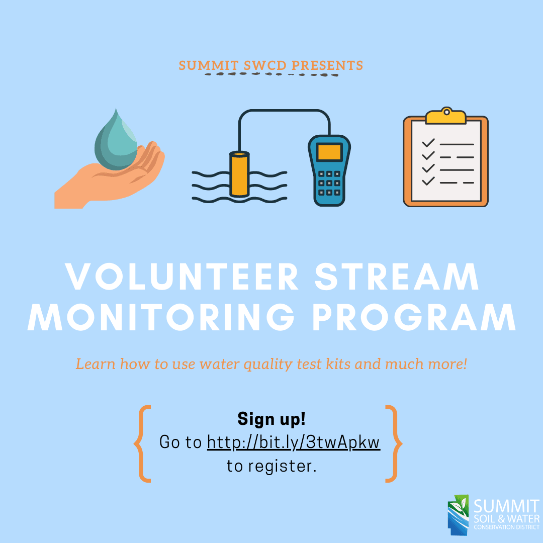 Volunteer Stream Monitoring Program2